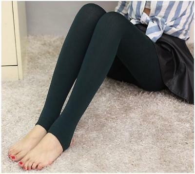 Women Thick Autumn Winter Stockings Cashmere Socks Pantyhose Tights