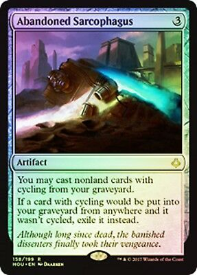 MtG Magic The Gathering Hour of Devastation Rare & Mythic FOIL Cards x1