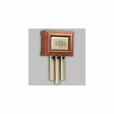 NuTone LA305 Walnut Eight Note or Four Note Front Door, One Note Second