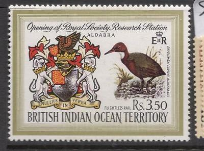 British Indian Ocean Territory SC 43 MNH (10dhy)