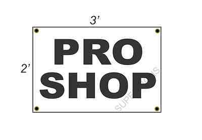 2x3 THRIFT STORE Black /& White Banner Sign NEW Discount Size /& Price FREE SHIP