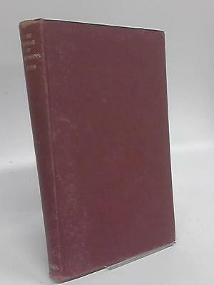 The Times House of Commons 1950: with full results of t Book (Anon) (ID:58195)