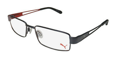 New Puma 15306 Popular Design Ophthalmic Eyeglass Frame/glasses/eyewear In Style