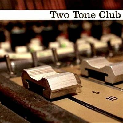 TWO TONE CLUB * Now Is The Time!  LP neu*new Ska prod. by Brian Dixon Aggrolites