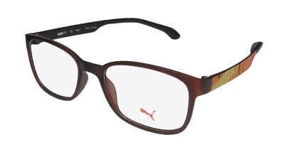 New Puma 15440 Fashionable Designer Light Style Eyeglass Frame/glasses/eyewear