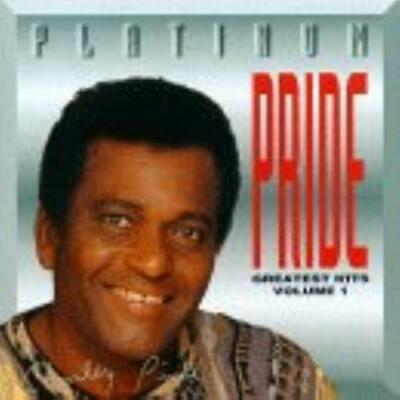 Pride, Charley : Greatest Hits 1 CD Value Guaranteed from eBay's biggest seller!