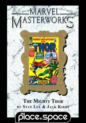 Mmw Mighty Thor Vol 02 Dm Var Ed 26 - Softcover