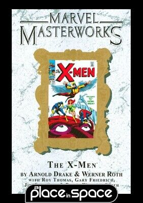 Mmw X-Men Vol 05 Dm Var Ed 48 - Softcover