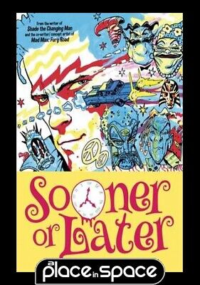 Sooner Or Later  - Softcover