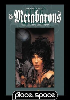 Metabarons Vol 03 - Softcover