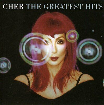 Cher - Cher: The Greatest Hits - Cher CD LQVG The Fast Free Shipping