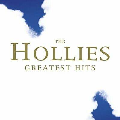 The Hollies - Greatest Hits -  CD NWVG The Fast Free Shipping