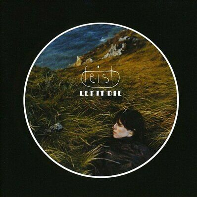 Feist - Let It Die - Feist CD RYVG The Fast Free Shipping