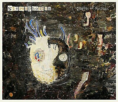 Stereophonics - Graffiti on the Train - Stereophonics CD QUVG The Fast Free