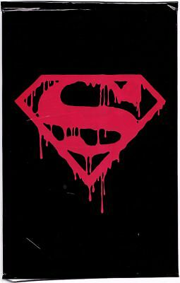 Superman #75 - Death of Superman Unopened Polybagged Copy Nm