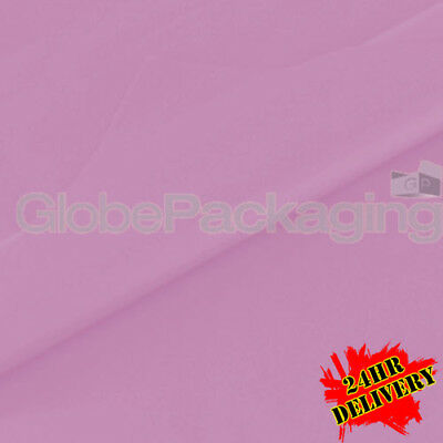 1000 SHEETS OF LILAC COLOURED ACID FREE TISSUE PAPER 375mm x 500mm *24HR DEL*