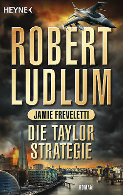 Die Taylor-Strategie, Robert Ludlum