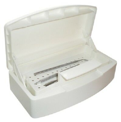 MUNDO NEW Instrument Disinfection Tray **FREE POSTAGE** Tool Disinfection salon