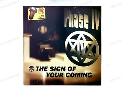 Phase IV - The Sign Of Your Coming GER Maxi 1997 /3