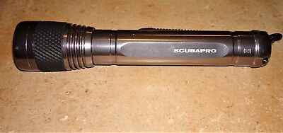 SCUBAPRO NOVA LED   Light  230 Diving Lamp,  Taucherlampe