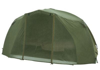 Trakker Carp Fishing NEW Tempest Brolly Insect Panel - Brolly NOT Included