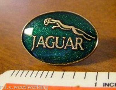 Jaguar  Logo  Small Tie Pin