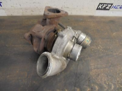 Turbolader Opel Astra G 90570506 2.0DTI 74kW Y20DTH 146905