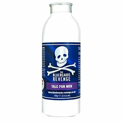 The Bluebeards Revenge Talc pour homme 100g (3.5 oz.net)