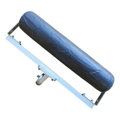 """Layered Slate 24"""" Concrete Texture Roller"""