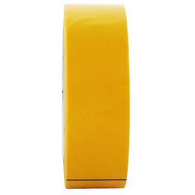 JTape 1125.2450 24mm x 50m 100�C Water-Proof Orange Fine Line / Masking Tape x12