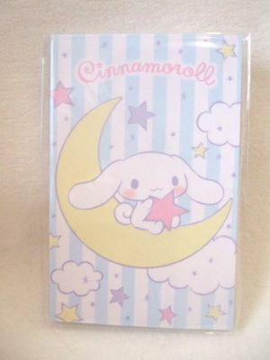 Sanrio  Cinnamoroll  mini envelopes