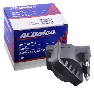 ACDELCO Ignition coil  FOR Buick C849 DR39 5C1058 E530C D555 GN10123 D576 5C105