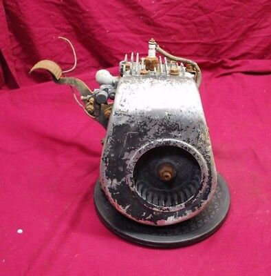 Briggs & Stratton Gas Engine Motor Model WMB