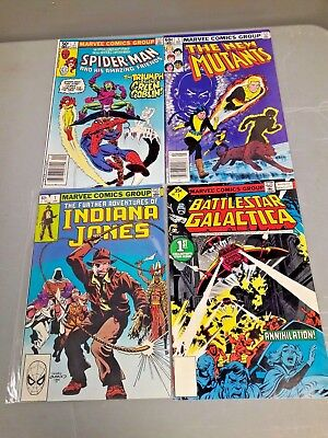 Marvel #1's Lot (25 First Issues) Spider-Woman She Hulk The Thing Marvel Comics