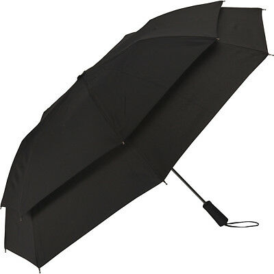 Samsonite Windguard Auto Open Umbrella 2 Colors Umbrellas and Rain Gear NEW