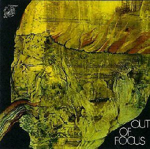 OUT OF FOCUS - Out Of Focus - LP 1970 Krautrock