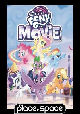 My Little Pony Movie Adaptation - Softcover