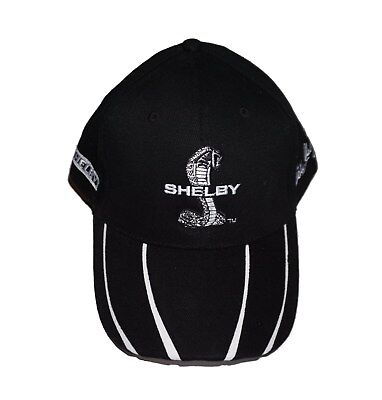 Shelby Hat In Black With White Stripes On Brim And Sold Exclusively Here!!