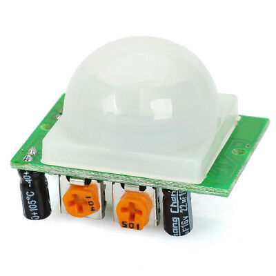 I052116 DC 5V~20V Copper-clad plate IR Infrared Motion Detection Sensor Module