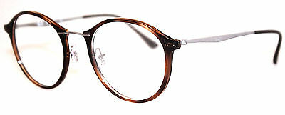 Ray-Ban Fassung / Glasses  RB7073  5588  Gr. 49 + Etui Insolvenzware  #522(10)**