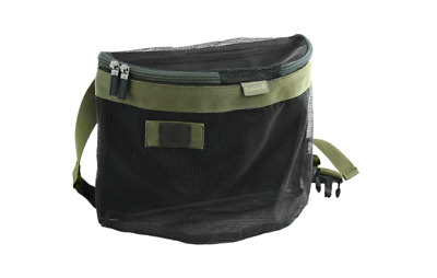 Trakker NEW NXG Boilie Air Caddy - Combination Air Dry Bag & Bait Caddy