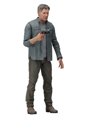 New NECA Blade Runner 2049 Series 1 7 inch Action Figure - Deckard