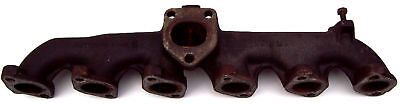 Vauxhall Opel Omega 2.5 Land Rover Turbo Diesel Bmw Exhaust Manifold E2244965