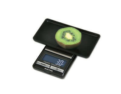 Taylor Precision Products 1250BK Salter® Compact 16 oz Digital Scale