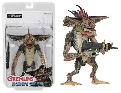 "Gremlins 2 Mohawk 6"" Action Figure NECA IN STOCK"