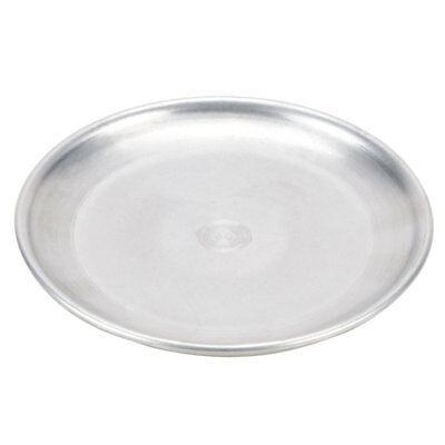 American Metalcraft CTP12 12in Aluminum Coupe Pizza Pan