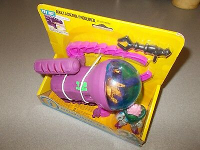 Mattel Fisher Price imaginext series Ion Claw Childrens play toy new BHX72
