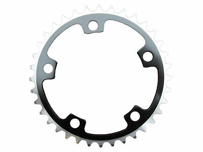 Chainring Single Fixie 110BCD x 1/8 x 36T Shun Fitted