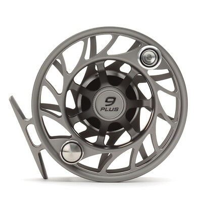 Hatch NEW 9 Plus Finatic Gen 2 Fly Fishing Reels All Colours