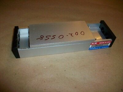 "ALM Crossed Roller Linear Slide  PA2-6-2    2"" Travel  NEW"